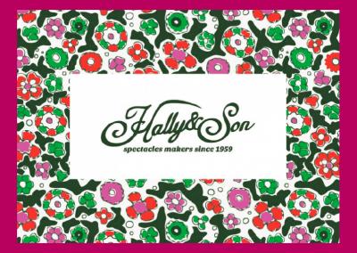 hally-son