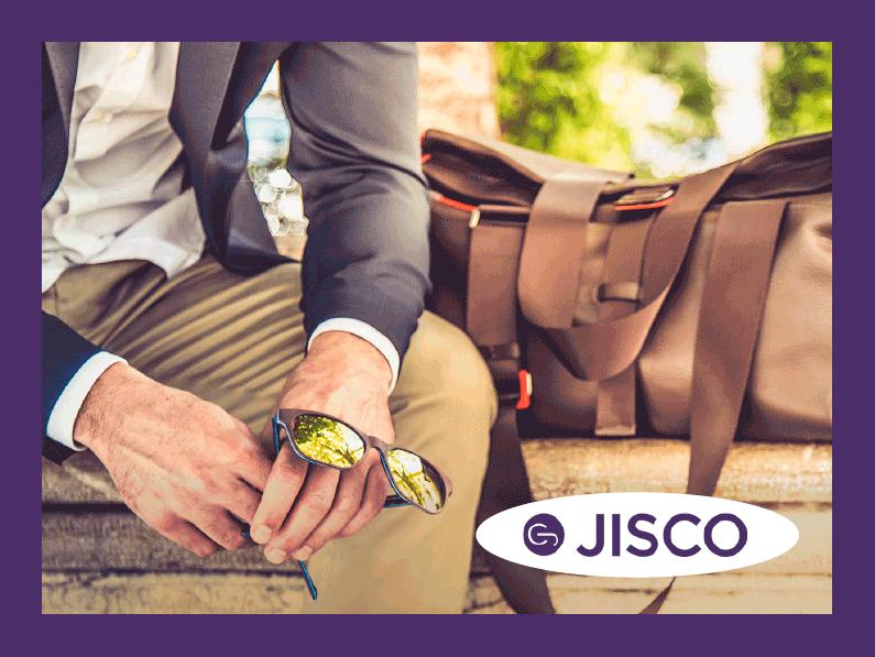 Jiisco Style Work